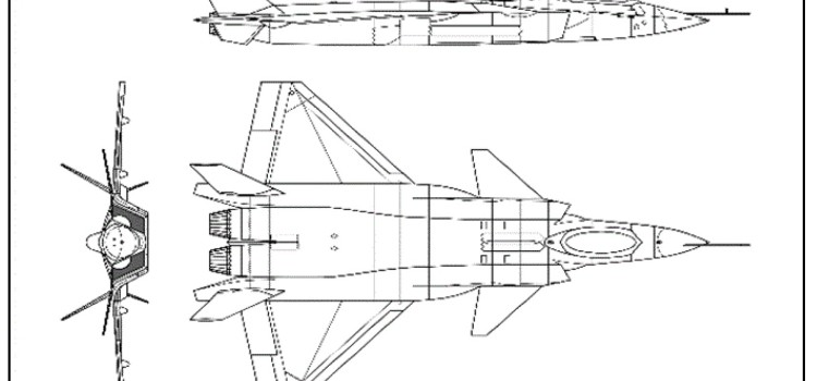 The U.S. Army's Warplane Recognition Guide Is Hilariously