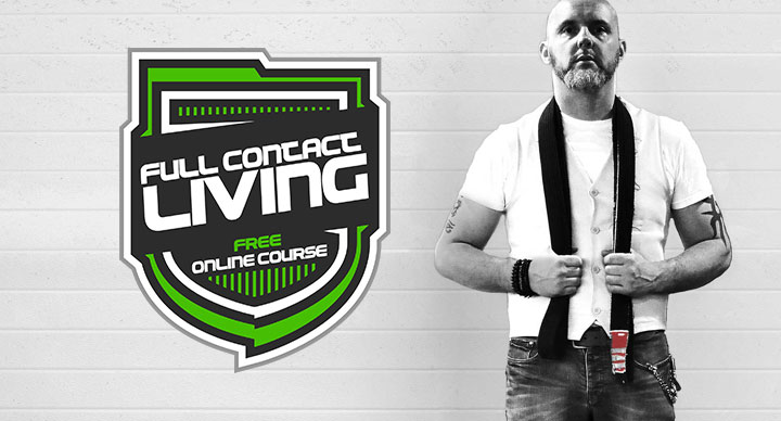 Free 'Full Contact Living' Course
