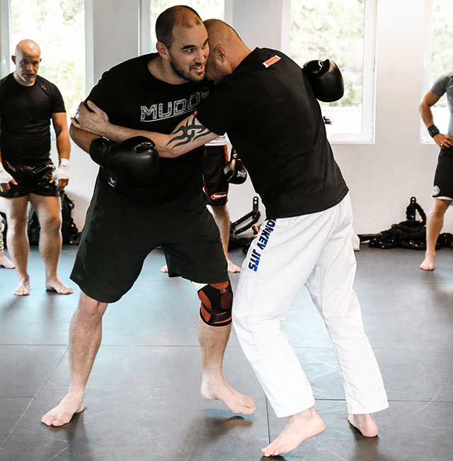 The Barefoot Martial Artist: Why Taking Your Shoes Off, Is Good For You!