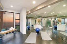 Interior Design Home Gym