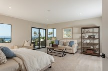 California Contemporary Style - Home Staging Design