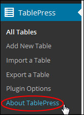 How To Add Tables Into Your Content Easily With WordPress