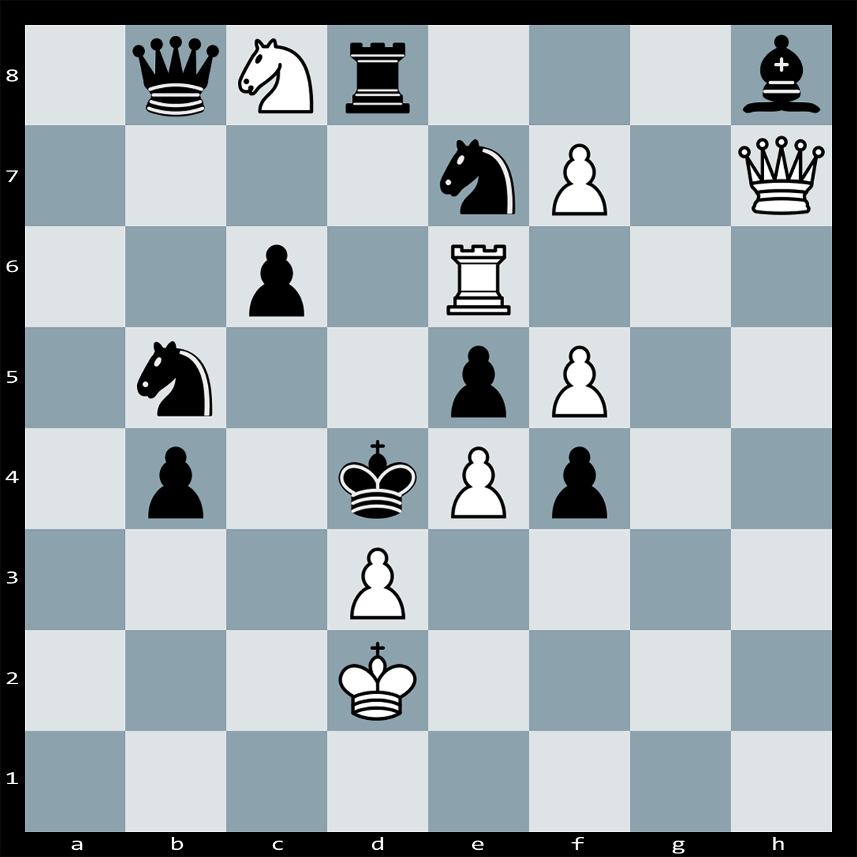 mate in 5 chess