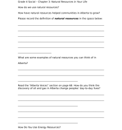 Voices of Alberta Grade 4 Chapter 1 by y-s · Ninja Plans [ 1651 x 1275 Pixel ]