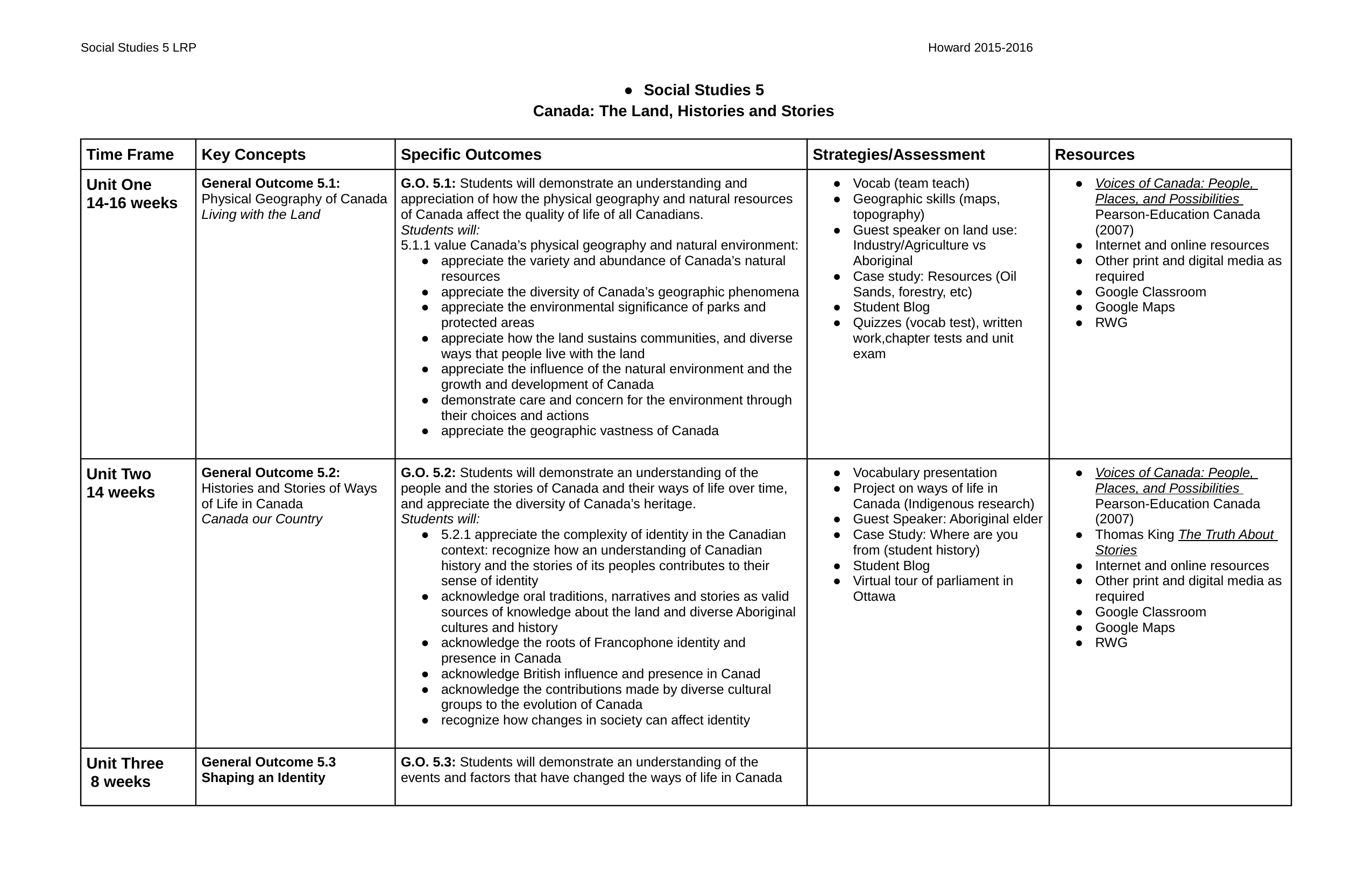 Social Stu S Worksheet 2