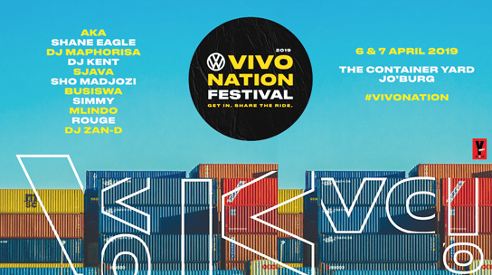 VW VIVONATION 2019
