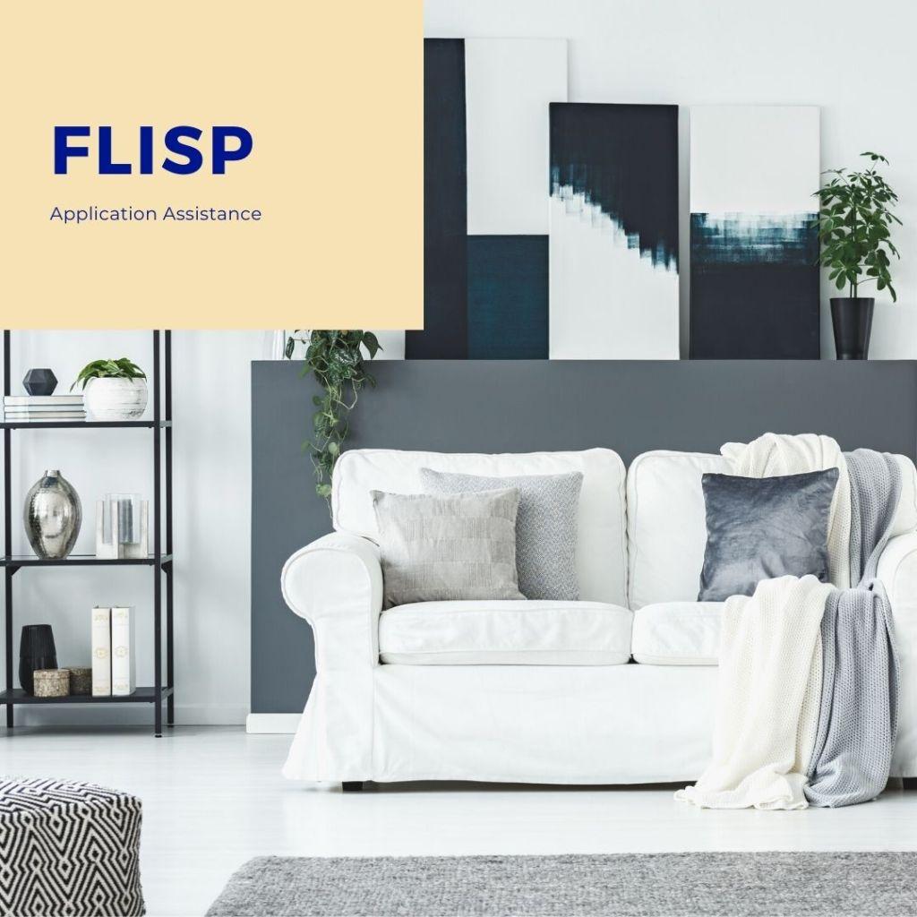 FLISP APPLICATION ASSISTANCE SERVICE - BUYERS ASSISTANCE