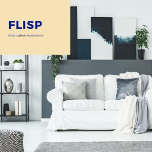 FLISP APPLICATION ASSISTANCE SERVICE - BUYERS ASSISTANCE