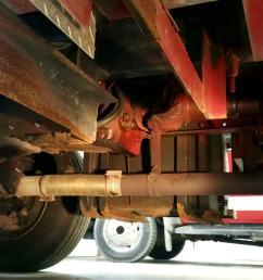 1992 ford f800 pumper tanker image image  [ 5312 x 2988 Pixel ]