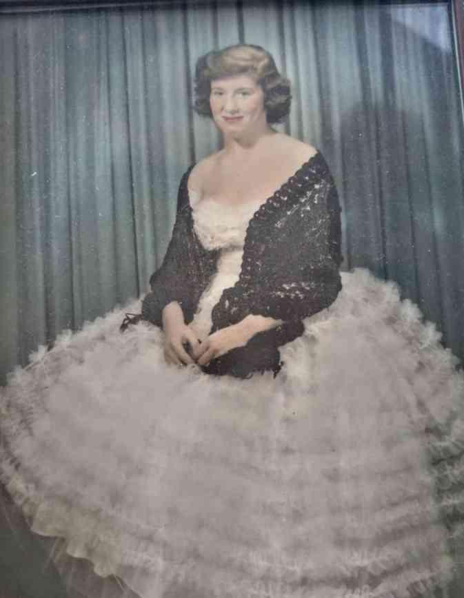 Sharon Rose Burrow