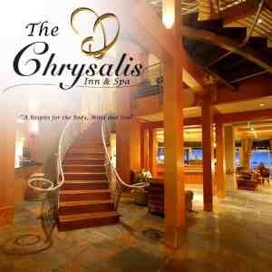 Chrysalis Inn and Spa
