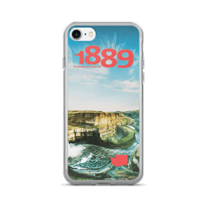 1889 cover iPhone 7/7 Plus Case
