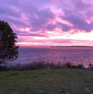 Travel Washington, Port Townsend