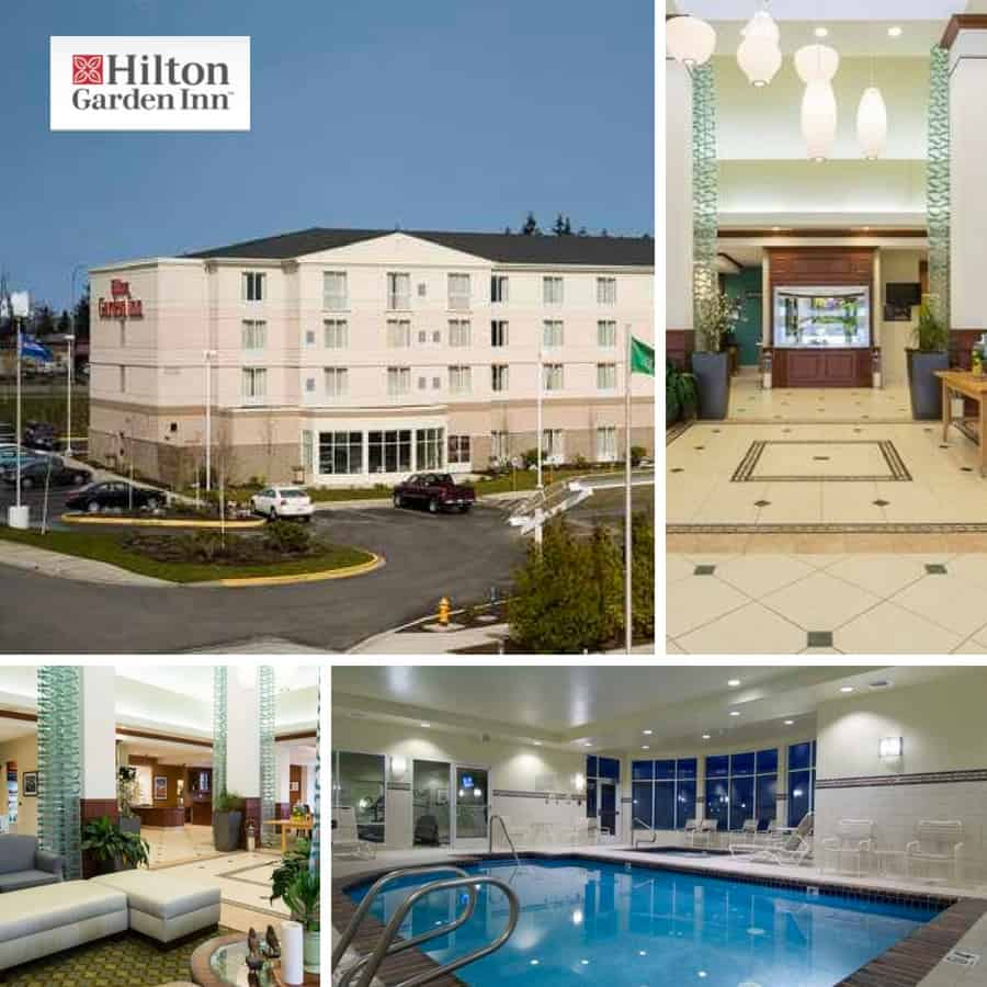 Hilton Garden Inn North Seattle/Everett