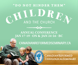 Children and the Church  Conference