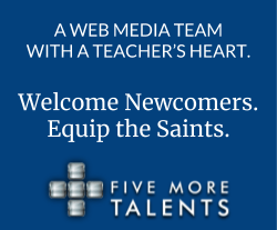 A web media team with a teachers heart
