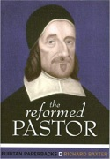 The Reformed Pastor by Richard Baxter - Banner of Truth  - click for details