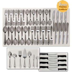 Wilmington Flatware