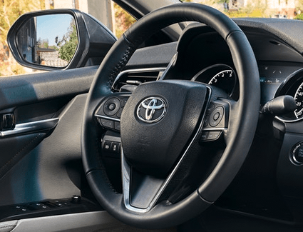 all new camry 2018 interior perbedaan kijang innova g v q toyota specials wichita vehicle discounts lease inventory