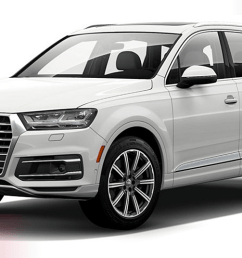 discover true 3 row luxury from a new 2019 audi q7 in the phoenix area [ 1500 x 536 Pixel ]