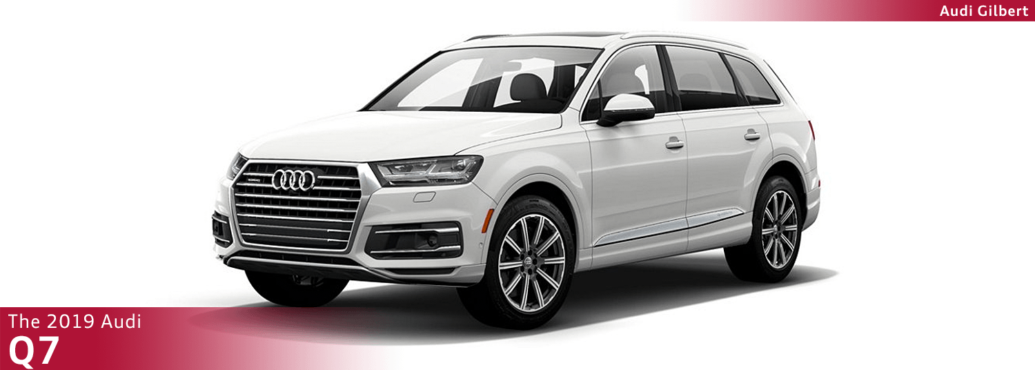 hight resolution of discover true 3 row luxury from a new 2019 audi q7 in the phoenix area