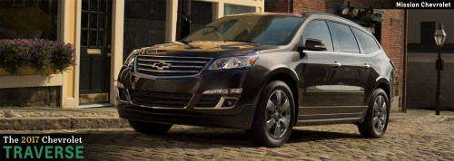 small resolution of 2017 chevrolet traverse model features in el paso tx