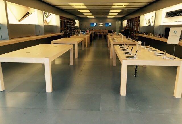 apple store 1923 calle