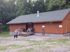 18 Campground