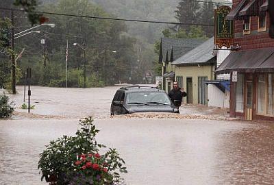 Schoharie NY flooding