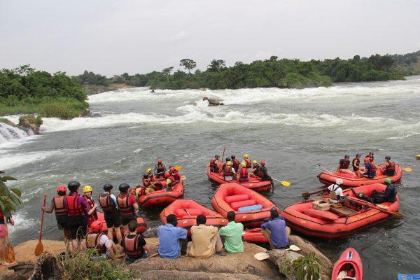 Team Uganda 10