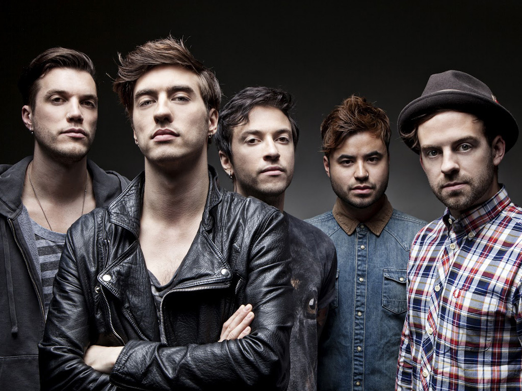 Image result for young guns band