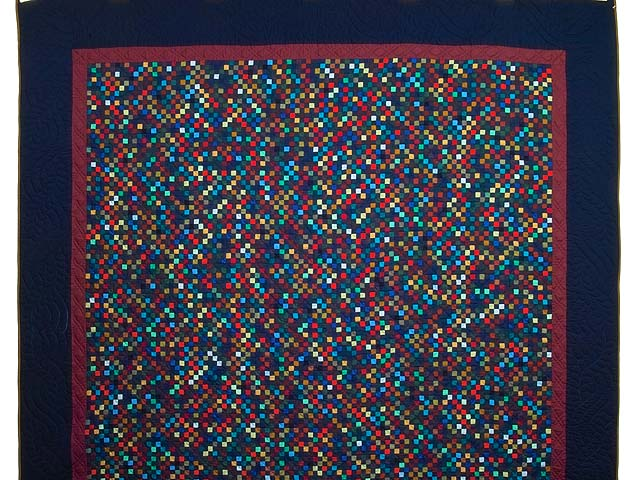 Handmade King Size Quilts