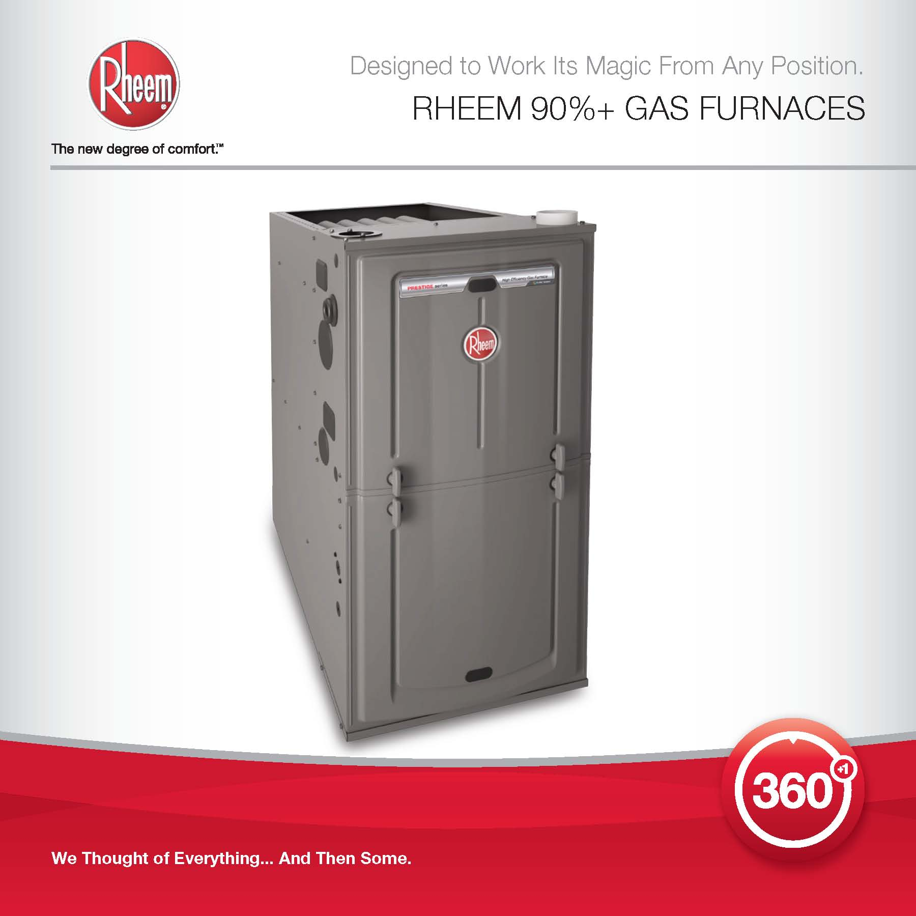 rheem 90 gas furnace