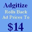 Adgitize your web site.