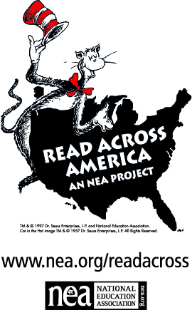 Is the Cat in the Hat Racist? Read Across America Shifts