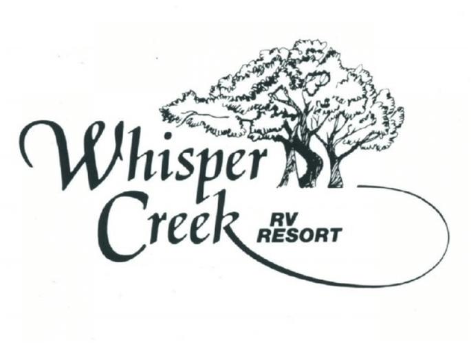 Whisper Creek RV Resort