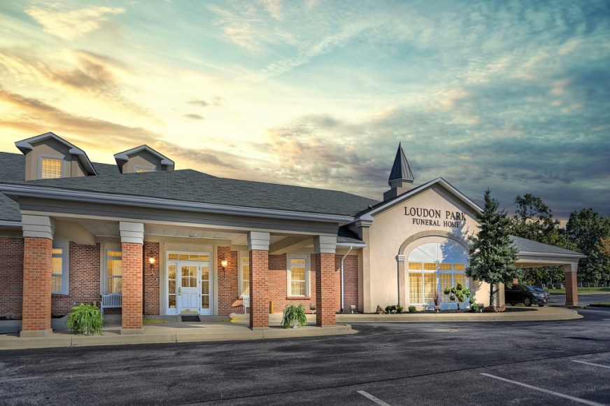 The Facilities at Loudon Park Funeral Home, Baltimore MD