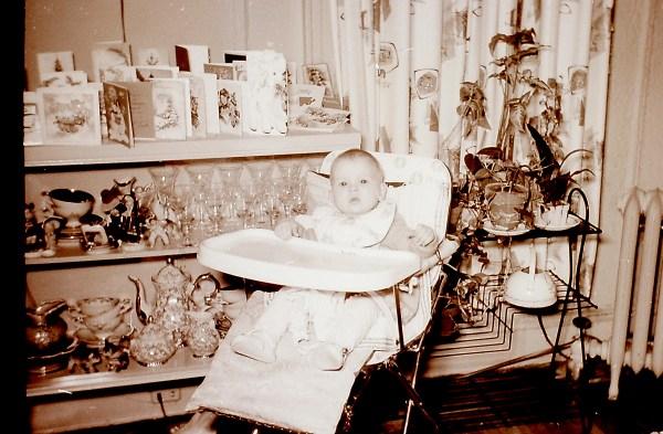 Obituary Nancy Margot Godizzaro Album