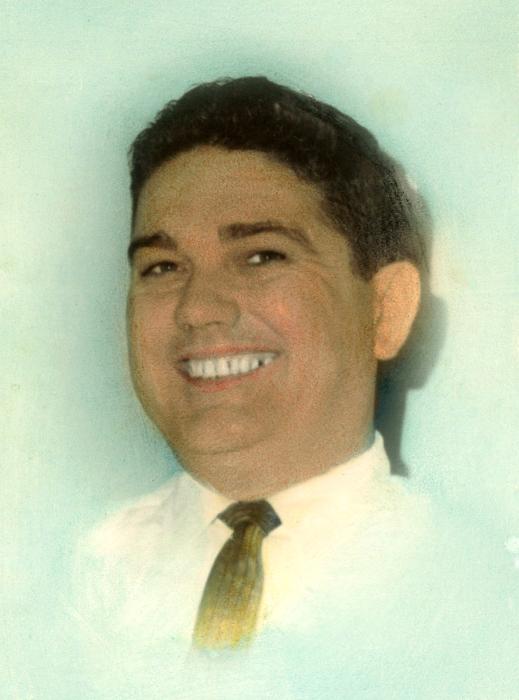 Obituary For Cecil Corwin Colbert