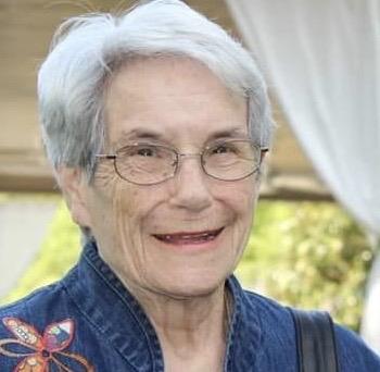 Marianne Graham