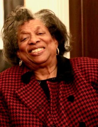 Ethel Jackson