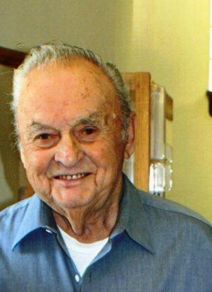 Obituary for Richard Sierzenga  White Chapel Funeral Home