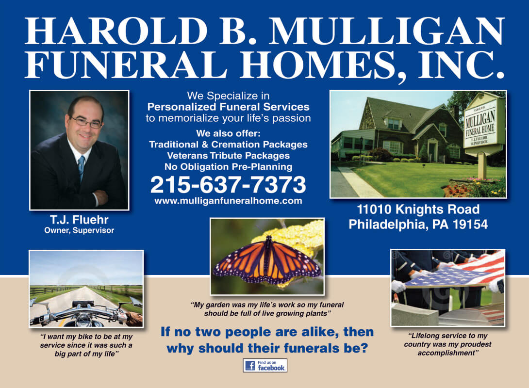 T J Fluehr Funeral Home And Cremation Service