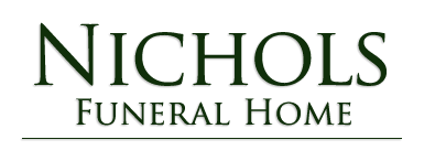 Nichols Funeral Home Whitney Point NY funeral home and
