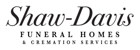 Shaw-Davis Columbus Ohio Cremation $675 & Burial packages