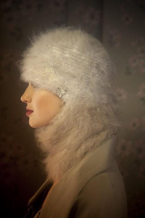 Ambika Angora Fur