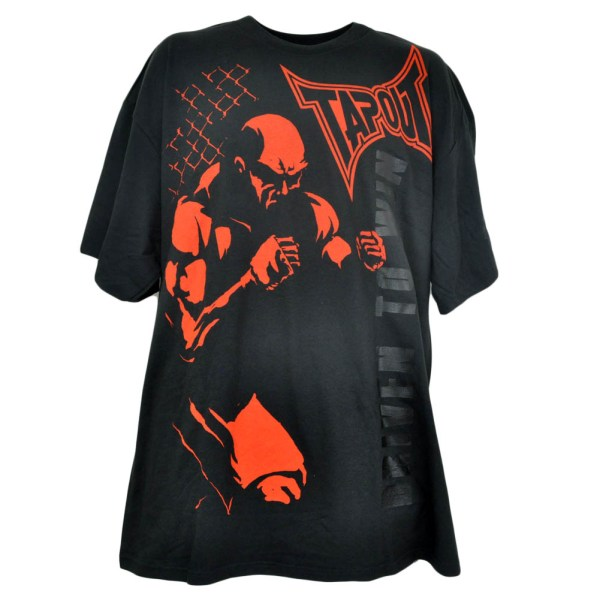 Tapout MMA Shirts