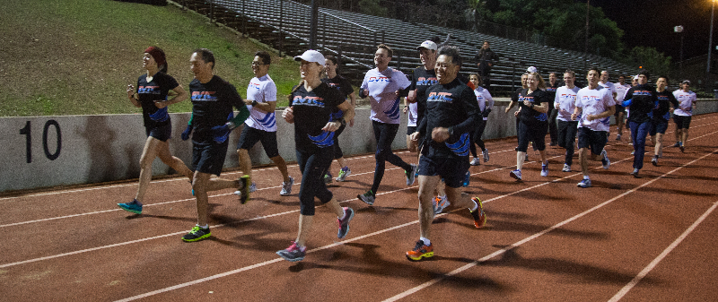 SVTC Track 1362574180 Best Running Clubs In The Bay Area