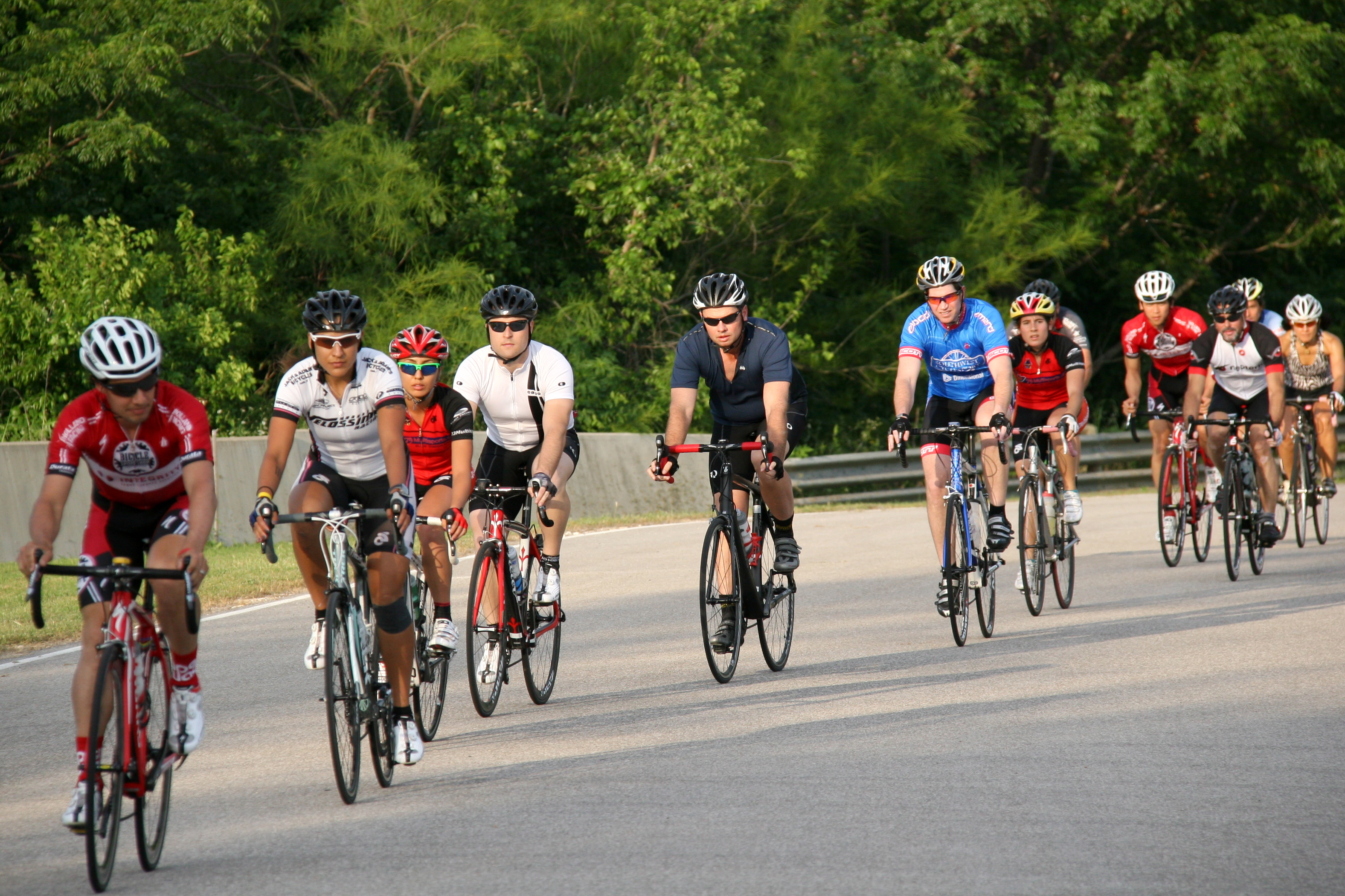 Cycling Group Rides Near Me