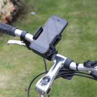 Car Mount GPS iPhone Holder for Strollers Bikes ...